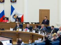 Общественная палата Новгородской области оценила объективность отчета губернатора