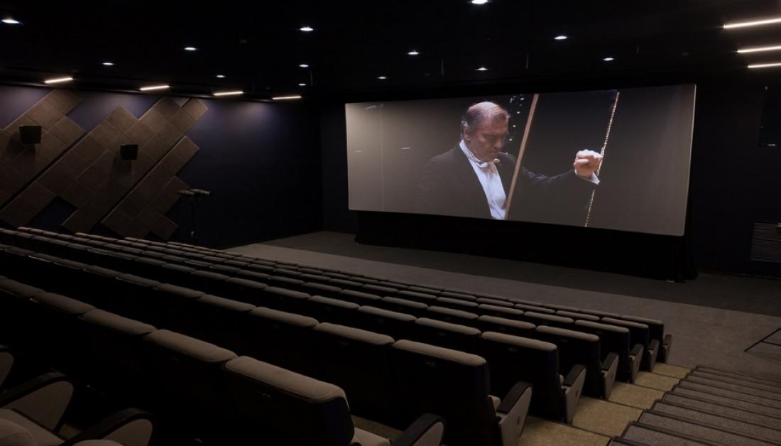 В 2020 году в шести районах Новгородской области появятся виртуальные концертные залы