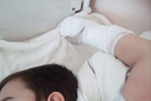 В Великом Новгороде руководство школы, где мальчик травмировал палец, получит выговор или замечание