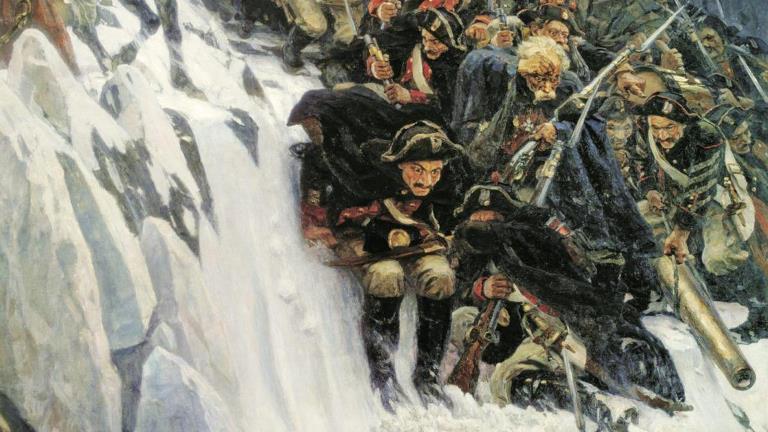 220-летие Альпийского похода Суворова в Новгородской области отметят большой конференцией и фотовыставкой
