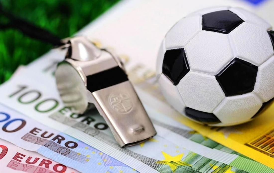 Преимущества онлайн ставок на футбол