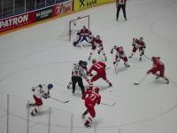 3:0 Россия/Чехия — как прошел третий для российской сборной матч на ЧМ по хоккею?