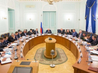 Андрей Никитин обсудил с коллегами профилактику коррупции