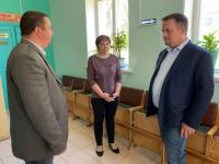 Губернатор Новгородской области ответил на самый важный вопрос для жителей Волота