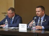 Андрей Никитин предложил снизить разрешенное превышение скорости на М-11