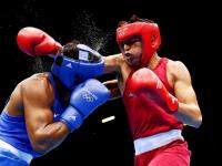 Будет ли бокс на Олимпийских играх? МОК вынес решение