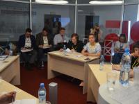 Чипирование граждан и их клонирование стали темами для «Лиги дебатов» в Великом Новгороде