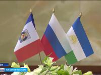 Что будет связывать Новгородскую область и Республику Башкортостан?