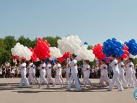 Для новгородских 11-классников пройдет 11-й последний звонок на главной площади города