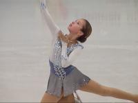 Экс-ученица Тутберидзе рассказала о тренировках с переломами и уходе Евгении Медведевой