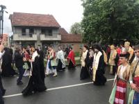 Епископ Юрьевский Арсений побывал в монастыре Острог