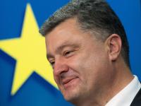 Еврокомиссия: орден имени новгородского князя вручал Педро Порошенко
