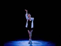 Фигуристка Евгения Медведева: «Я уже прыгаю и боли почти не чувствую»