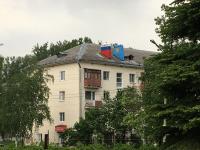 Фотофакт: напротив новгородского отеля Park Inn появился «дом дружбы народов»