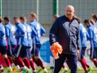 Футболисты из Ленинградской области могут сыграть на Евро-2020