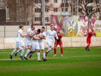 Футбольный сезон в Великом Новгороде продолжится 5 мая