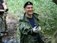 Глава Карелии рассказал в своем блоге о солдатском медальоне из Новгородской области