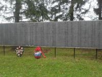 Гости Новгородской области поблагодарили губернатора за отношение к воинским захоронениям