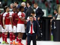 Игрок «Анголы» объяснил, чего не хватило «Арсеналу» в финале Лиги Европы