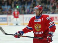 Ковальчук рассказал, почему матч против Финляндии будет для России особенным