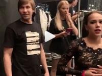 Ледовое шоу с участием Загитовой и Медведевой в Японии остановили из-за землетрясения