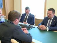 Мелиорацию новгородских рек начнут с чистого листа