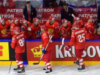 Названы дата и время матча Россия-США на Чемпионате мира по хоккею