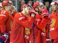 Нервы, муки, напряжение: как сборная России по хоккею проиграла Финляндии?