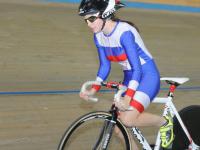 Новгородка Анна Тихонова завоевала серебро и бронзу чемпионата России по паравелоспорту