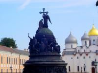 Новгородская область участвует в рекорде России «Живой хэштег #СохранитеДетскиеЖизни»