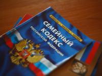 Новгородские должники по алиментам зачастую не знают своих прав