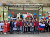 Новгородские молодые профессионалы отправились в Казань на финал Национального чемпионата