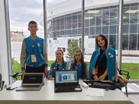 Новгородские школьники стали призёрами всероссийского конкурса детских пресс-центров