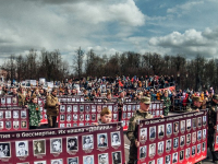 Новгородские ветераны сами решат, кто получит 9 мая места на трибунах