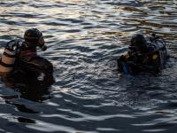 Новгородские водолазы будут искать сканером опасные объекты на дне Волхова