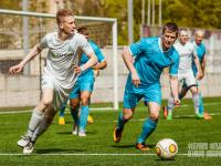 Новгородский футболист сделал прогноз на финал Лиги Чемпионов
