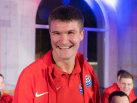 Новгородский футболист стал обладателем Кубка Эстонии