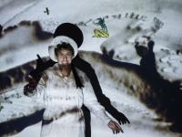 Новгородский театр «Малый» представит в Москве «Балладу о маленьком буксире» по стихам Бродского