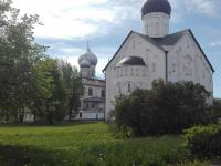 Новгородцы смогут полюбоваться на свой город глазами туриста