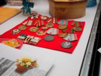 Новгородцы могут получить награды за хранение семейных архивов