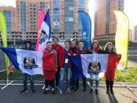 Новгородцы значительно улучшили результат на Национальном чемпионате «Молодые профессионалы»