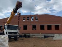Новый корпус гимназии в Валдае планируется открыть уже 1 сентября