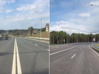 Опрос: какие проблемы есть на трассах М-10 и М-11 в Новгородской области?