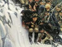 Отчаянные петербуржцы собираются повторить переход Суворова через Альпы в полной амуниции