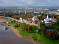 ПМЭФ-2018: как в Новгородской области работают его проекты