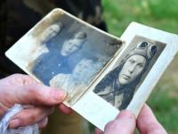 Новгородские поисковики нашли родственников погибшего летчика