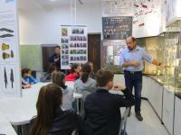 Полсотни тверских школьников прошли квест по НовГУ
