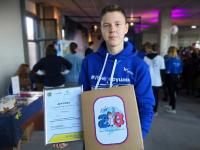 Проект новгородских кванторианцев выиграл спецприз на научно-технологическом фестивале