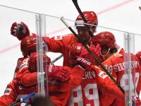 Россия крушит команды на пути к золоту ЧМ по хоккею. Сборная обыграла США