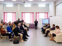 Сбербанк и Google выбрали Великий Новгород для открытия крупной бизнес-программы